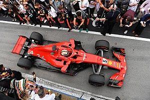 F1 2018: ecco gli orari TV di Sky e TV8 del Gran Premio di Francia
