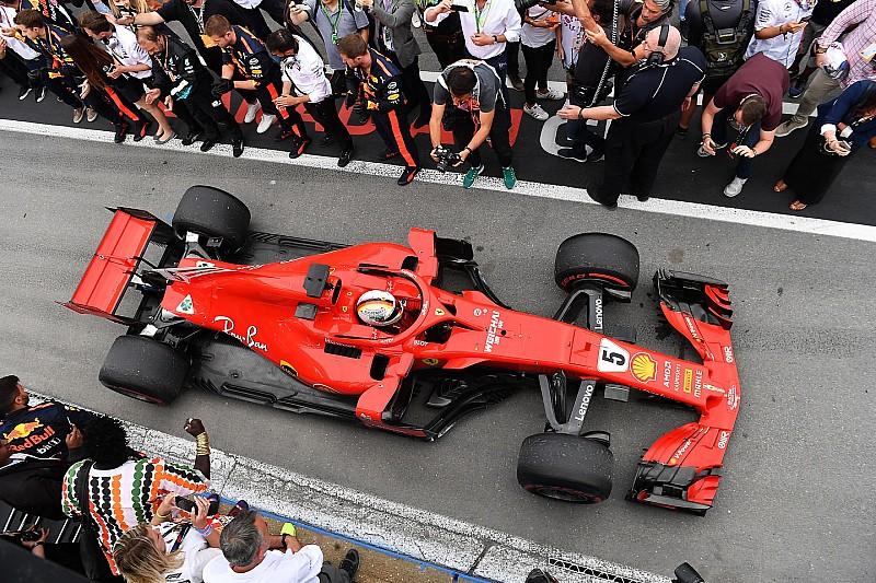 Ferrari: l'uscita di Resta non causa una discontinuità. Cardile è già sulla 670