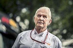 """Marko acht F1 te zwaar voor vrouwen: """"Past niet bij hun natuur"""""""