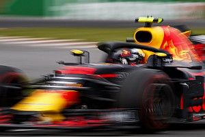 """Hakkinen: """"Complete focus is belangrijk voor het succes van Verstappen"""""""