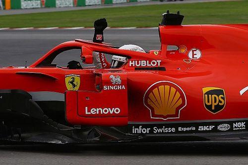 Ascolti TV: la vittoria di Vettel in Canada traina l'audience della differita di TV8