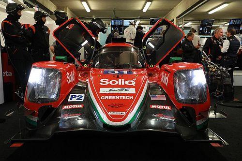 Maldonado se siente confiado de pelear por la victoria en Le Mans