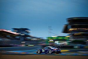 """Bruni: """"Ho voluto dimostrare il valore della Porsche 911 RSR in un solo giro"""""""