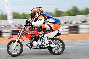 Honda India Talent Hunt moves to Chennai