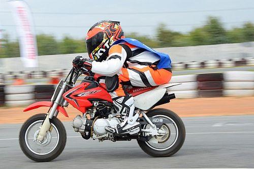 Honda India Talent Hunt moves to Chennai