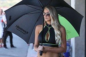 Fotogallery: ecco le ombrelline del round di Laguna Seca del Mondiale SBK