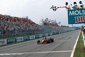 Как это было: Гран При Канады '95, когда Фортуна улыбнулась Жану Алези