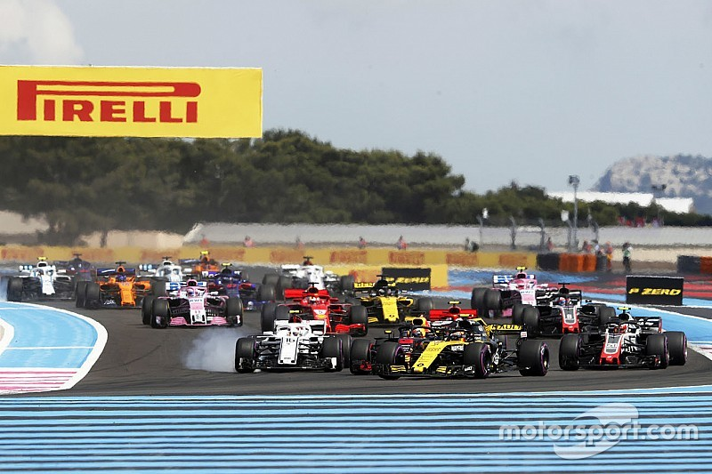 Promoted: How the French GP works an F1 car