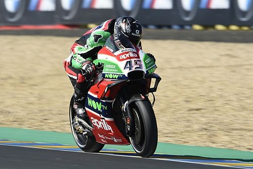 Redding 'lost his mind' amid Le Mans pressure