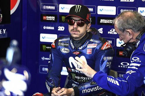 """Viñales : """"J'aurais bien aimé que la course se déroule à 9h du matin"""""""
