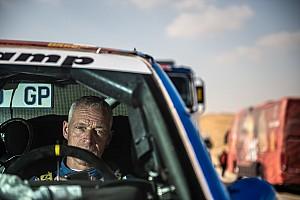 Van Loon ziet potentie voor de Dakar in Saudi-Arabië