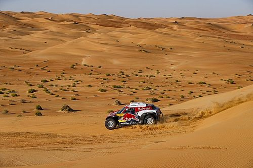 Dakar 2021 participation set to be the lowest in 25 years