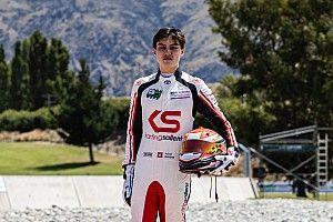 """Axel Gnos vor seinem Debüt in der Toyota Racing Series: """"Ich werde das Maximum geben!"""""""