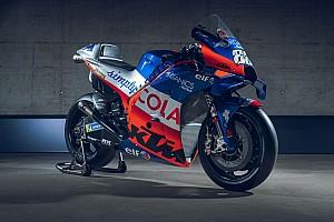 Fotogallery MotoGP: nuovi colori per le KTM RC16 di Tech 3