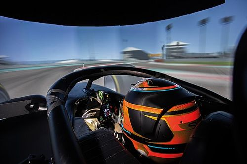 Explaining the science behind F1 simulation