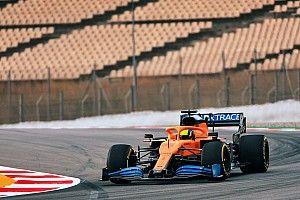 Galeri: Şu ana kadar (Salı) piste çıkan F1 araçları