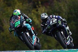Гонщики Yamaha после тестов раскритиковали новый мотоцикл