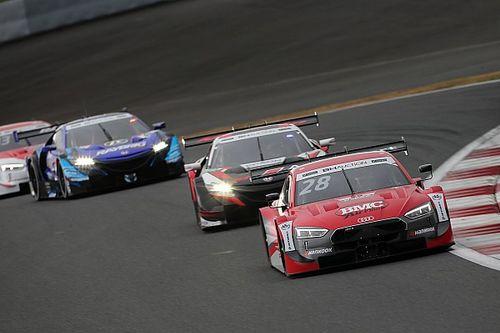 """「最高のレースだった!」デュバル、富士で躍動。白熱の""""初""""交流戦を演出"""