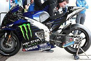 Yamaha: non è attesa una grande evoluzione di motore in inverno