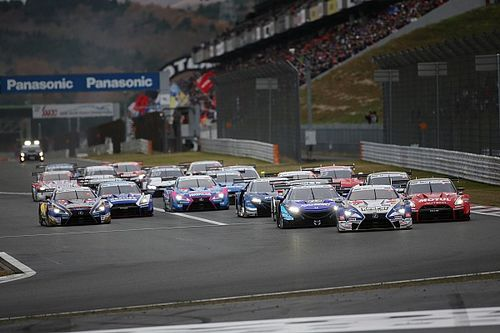 Super GT, DTM unlikely to hold 2020 Dream Race