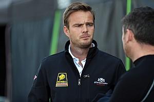 Van der Garde gaat coureurs interviewen tijdens Dutch Grand Prix
