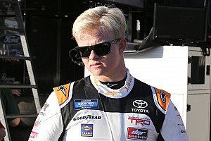 Tyler Ankrum joins GMS Racing for 2020 Trucks season