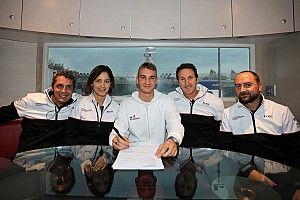 Carrera Cup Italia, Monza: a Bertonelli la nomination per l'international Shoot Out