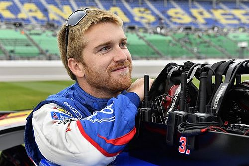 Roush Fenway names Chris Buescher's crew chief for 2020