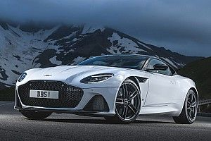 Promoted: Win an Aston DBS Superleggera & Abu Dhabi GP VIP trip