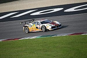 Ferrari Challenge Asia-Pacific: Max wins at Mugello