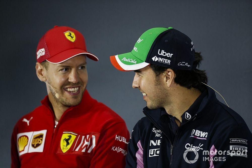 Reação de Pérez, um 'novo' Vettel e futuro de Albon: o que está em jogo no GP da Toscana?