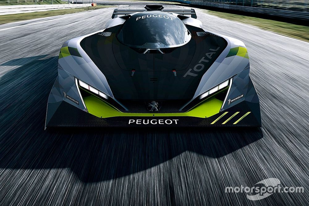 """FIA : LMDh et Hypercars """"auront la même fenêtre de performances"""""""