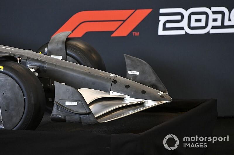 Súlyosabb gondok is lehetnek a 2021-es F1-es autók vezethetőségével?