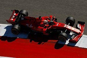 2020 Ferrari, Vettel'in sürüş tarzına uygun olacak