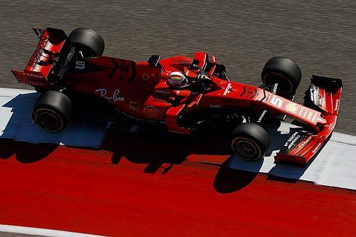 """Vettel: """"Sappiamo cosa dobbiamo cambiare sulla Ferrari"""""""