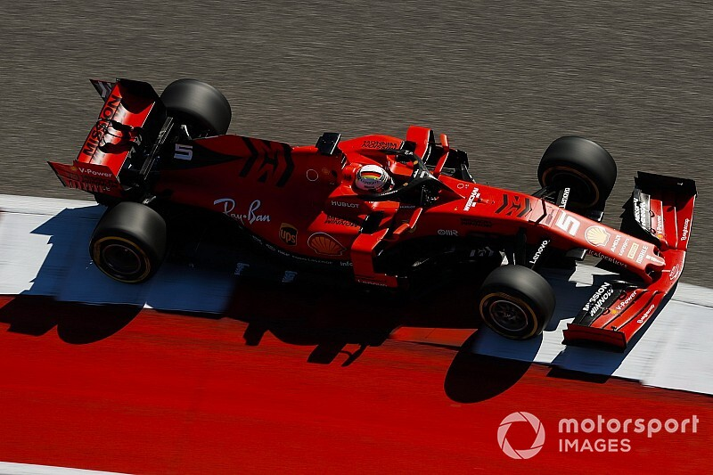 """Vettel: """"Güçlü sıralama performansımız zayıf noktalarımızı gizliyor"""""""