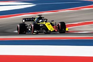Renault pilotları olumlu ivmeyi korumak istiyor
