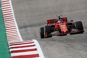 Leclerc aggódik a Mercedes miatt, Hamilton versenytempója nagyon erős volt