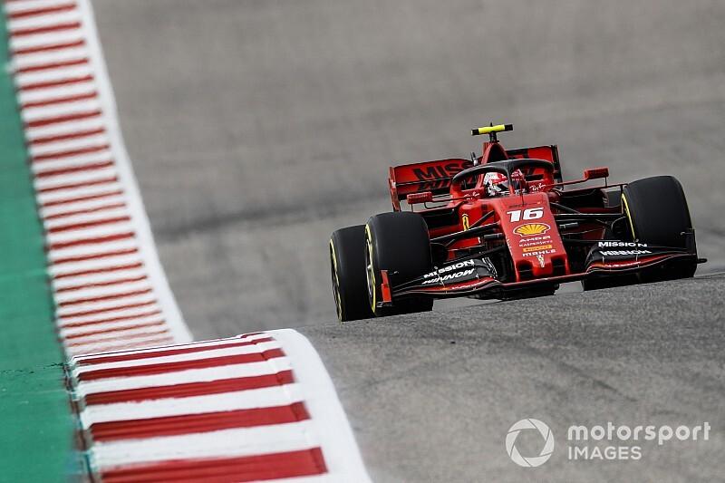 """Leclerc: """"Hamilton'ı yenmek zor olacak"""""""