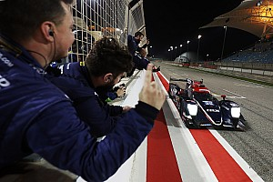 "Davidson admits United was ""untouchable"" in Bahrain"
