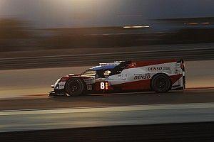 8h Bahrain, Libere 1: Toyota #8 e Aston Martin subito davanti