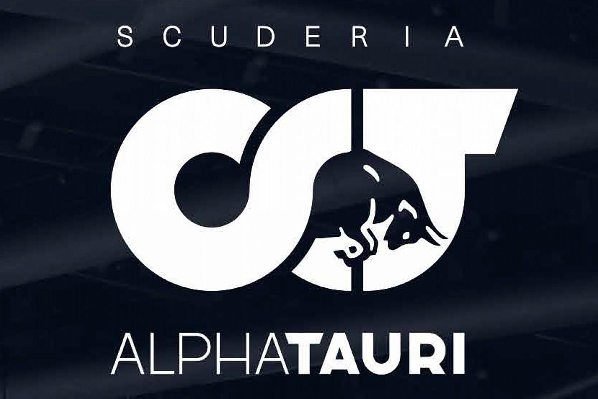 Veja como foi o lançamento do primeiro carro da AlphaTauri na F1 após troca de nome