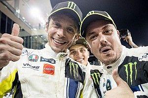 """Uccio: """"Rossi-Yamaha? Decisione delicata, ma presa assieme"""""""