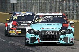 Audi non aggiornerà la RS 3 LMS TCR, ma andrà avanti. Per ora...