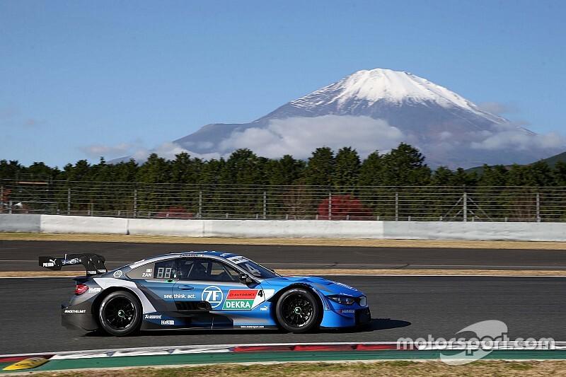 Zanardi und Kobayashi ohne Erfahrung: BMW bei Dream-Race im Nachteil?