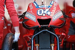 """Ducati: """"Nosotros llevamos la aerodinámica al nivel actual en MotoGP"""""""