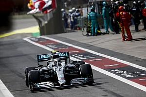 A Mercedes elmagyarázta Bottas taktikáját