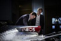 メルセデスF1を買収との噂も……INEOSとは一体何者なのか?
