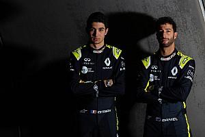 """Ocon: """"Ricciardo ile olan iletişimim, Perez'e göre daha iyi"""""""