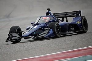 Carlin schiererà una sola vettura nella prima gara IndyCar 2020